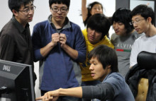 Chinese college offers gaming course