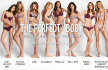 Students fight for a healthy body image