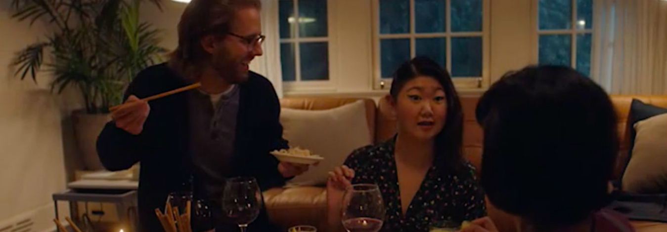 IKEA ad spotlights diverse American family celebrations