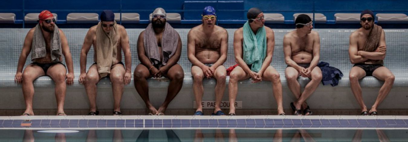 How Sink or Swim helps French men explore masculinity