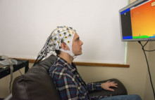 A working brain-to-brain interface
