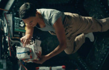 Macy's Xmas ad highlights emotional power of giving