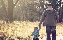Gen Y are redefining fatherhood
