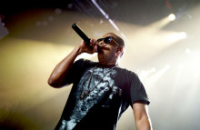 Tidal sets out to disrupt streaming services