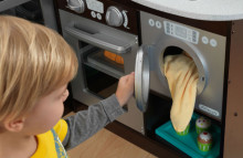 Toy kitchens go artisanal