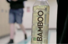 Bamboo water could be the next super drink