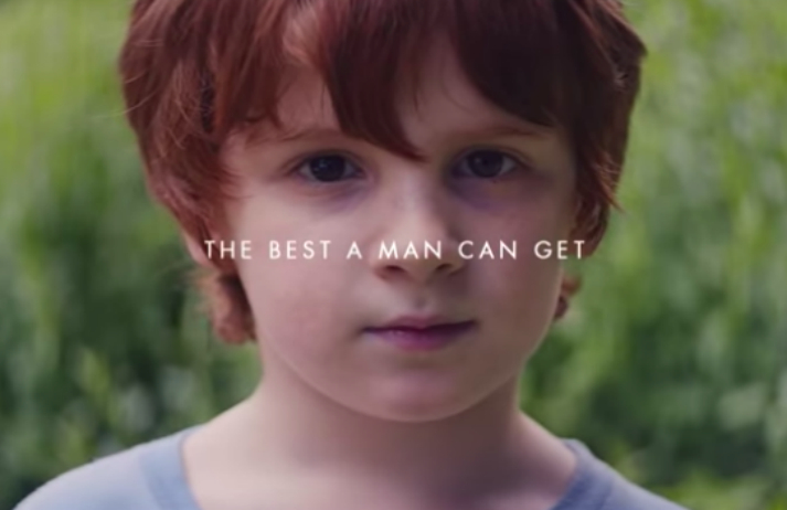 How the Gillette ad markets masculinity