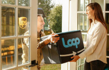 Loop delivers top US brands in reusable packaging