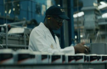 Carling's 'Made Local' ad highlights the brand's roots