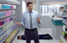 Dollar Shave Club gets TV adverts