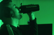 Razer's Respawn drink gives gamers a productive high