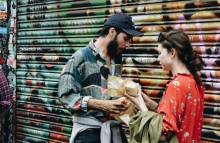 Aussies are hiding spend habits from their partners
