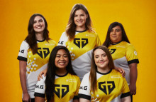 Bumble esports team aims to empower female gamers