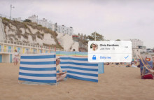 Facebook ad aims to educate Britons on digital privacy