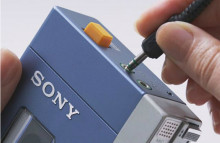 Sony evokes nostalgia with limited edition Walkman