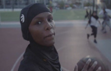 Toronto Raptors gets inclusive with Nike Pro hijab