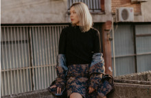 Ethical fast fashion fans get their fix from Nuuly