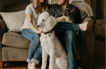 FirstVet offers on-demand pet care via video chat
