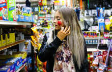 Convenient snacks overtake meals across the globe