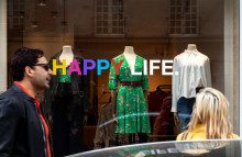 Brand activism drives more sales than sustainability