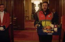 Tesco's Christmas ad unites Britons around nostalgia