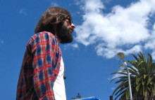 The rise of the bearded Lumbersexual