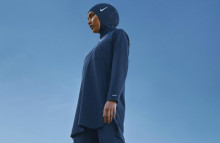 Nike's modesty swimsuit makes sport more inclusive