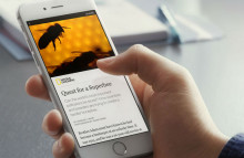 Facebook set to host 'instant articles'