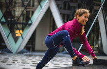 iFit's at-home workouts keep fitness fans connected