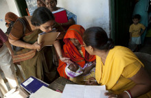 Bridging the healthcare gap in rural India