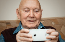 Eversound streaming keeps isolated Seniors engaged