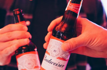 Budweiser donates airtime and cash to show solidarity