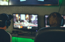 Gaming boosts social connectivity in pandemic
