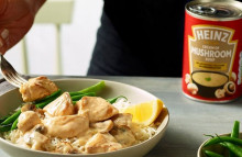 Heinz delivers convenience to self-isolating Britons