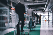 Supermarket Check-In lets Britons optimise shopping