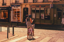 France offers subsidies to tempt lockdown cyclists