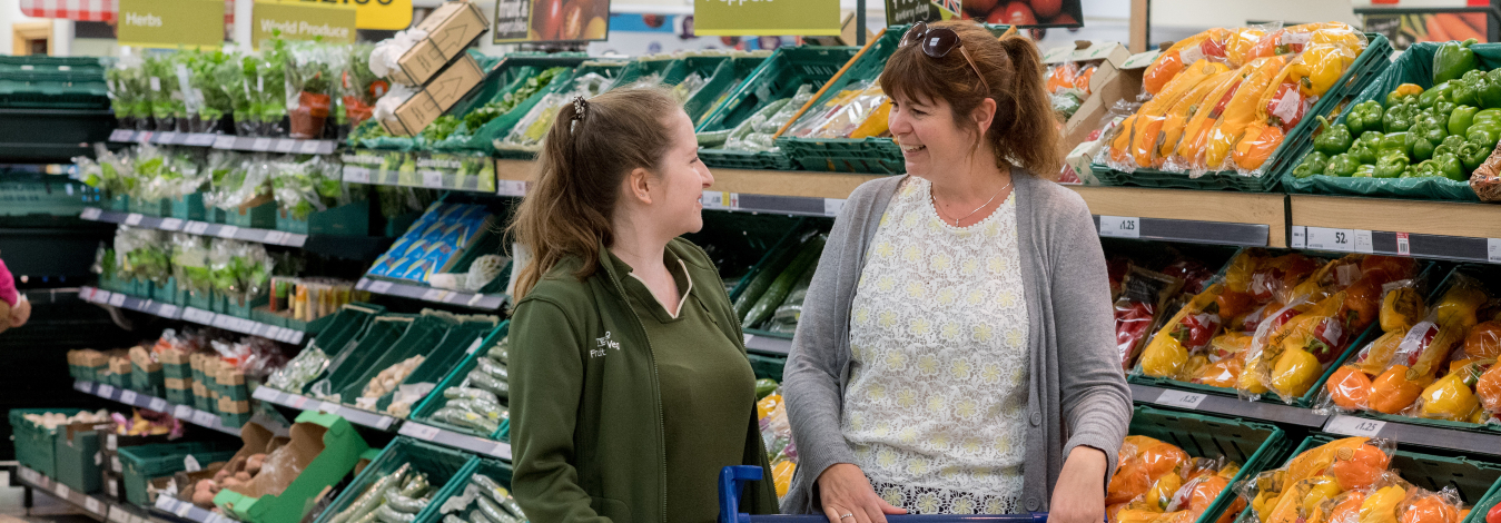 Lockdown renews UK's love for the 'big weekly shop'