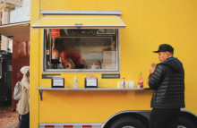 Where the Truck gets foodies out of their delivery rut