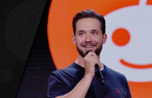 Reddit co-founder steps down to stand with BLM