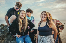 Teens personify brands to disrupt TikTok status quo