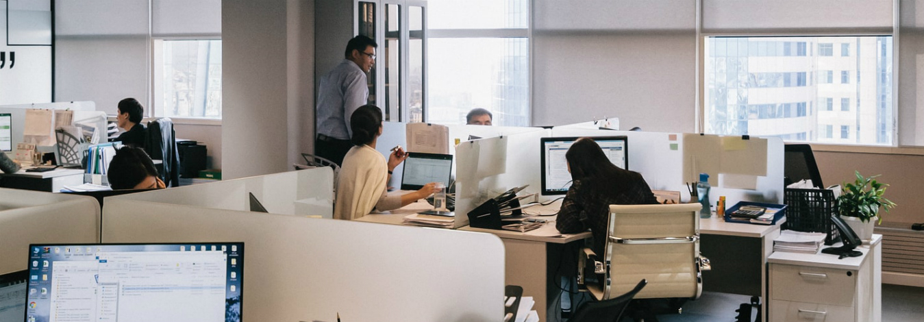 Low levels of workplace diversity can be tokenistic