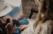 Kids look to influencers for reading inspiration
