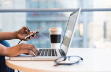Tech overload drives up stress for WFH Aussies