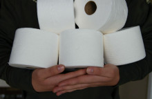 Who Gives a Crap turns toilet paper sales into donations