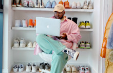 Klarna prompts shoppers to rethink impulse buys