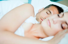 'Sleep divorces' boost couples' mental well-being