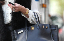 Why owning a Birkin is still a big thing