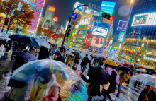 Tokyo is named the world's most livable city