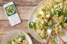 Jow helps French shoppers nail mealtime planning