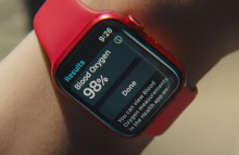 Apple Watch 6 provides new level of health insight